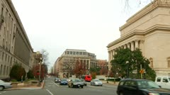 National Archives (LP-Washington-256) Stock Footage