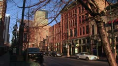 LP Denver 030 Stock Footage