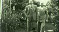 Businessmen Talk Corporate Merger Acquisition 1930s Vintage Film Home Movie 1449 HD Footage