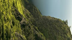 Iao Valley Stock Footage