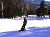 Riding the trail 11 Stock Footage