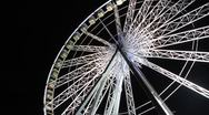 Stock Video Footage of London, Ferris wheel