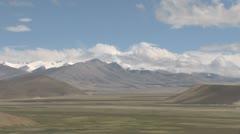 Tibet - Himalayas 2 Stock Footage