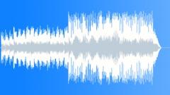 Stock Music of Inspirational Underscore