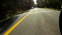 Road Stock Footage