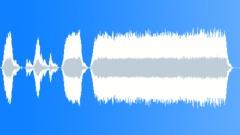 Hairdryer On-Off 02 - sound effect