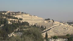 Sequence 01jerusalem0210 Stock Footage