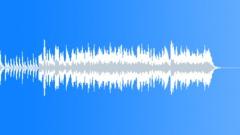 Troika Sleigh-ride (Logo) - Motivational, Christmas Stock Music