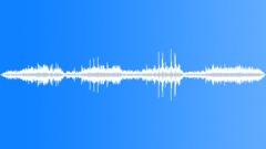 SFX - Laundry - 1 - EAR Sound Effect