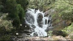 Waterfall_LDA N 00401 Stock Footage
