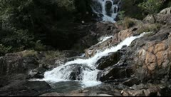 Waterfall_LDA N 00404 Stock Footage