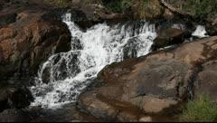 Waterfall_LDA N 00405 Stock Footage