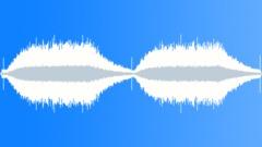 Steam cooker Sound Effect