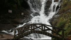 Waterfall_LDA N 00407 Stock Footage
