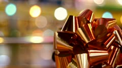 Stock Video Footage holiday background Stock Footage