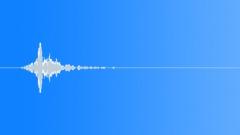 SFX - Woosh - Bambu Stick - 7 - EAR Sound Effect