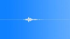 SFX - Woosh - Plastic Pipe - 18 - EAR Sound Effect