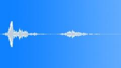 SFX - Woosh - Vinyl Tube - 72 - EAR - sound effect