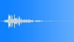 SFX - Woosh - Vinyl Tube - 68 - EAR Sound Effect