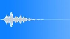 SFX - Woosh - Vinyl Tube - 61 - EAR Sound Effect