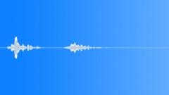 SFX - Woosh - Vinyl Tube - 58 - EAR - sound effect
