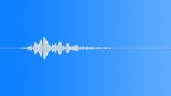 SFX - Woosh - Vinyl Tube - 51 - EAR Sound Effect