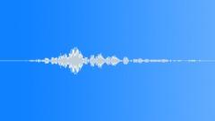 SFX - Woosh - Vinyl Tube - 50 - EAR Sound Effect