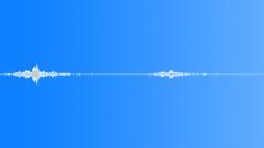SFX - Woosh - Vinyl Tube - 45 - EAR Sound Effect