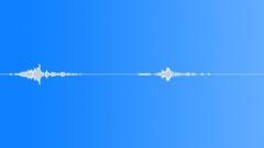 SFX - Woosh - Vinyl Tube - 44 - EAR Sound Effect