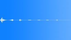 SFX - Woosh - Vinyl Tube - 38 - EAR Sound Effect