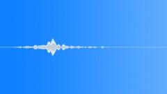 SFX - Woosh - Vinyl Tube - 36 - EAR Sound Effect