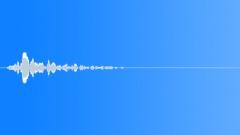 SFX - Woosh - Vinyl Tube - 34 - EAR - sound effect