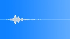 SFX - Woosh - Vinyl Tube - 29 - EAR Sound Effect