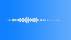 SFX - Woosh - Vinyl Tube - 24 - EAR - sound effect