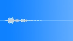 SFX - Woosh - Vinyl Tube - 21 - EAR Sound Effect