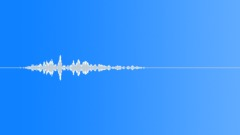 SFX - Woosh - Vinyl Tube - 17 - EAR Sound Effect