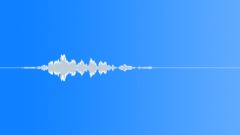 SFX - Woosh - Vinyl Tube - 15 - EAR - sound effect