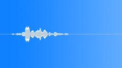 SFX - Woosh - Vinyl Tube - 11 - EAR Sound Effect