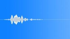 SFX - Woosh - Vinyl Tube - 7 - EAR Sound Effect