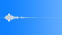 SFX - Woosh - Vinyl Tube - 3 - EAR Sound Effect
