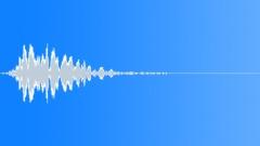 SFX - Woosh - Vinyl Tube - 98 - EAR Sound Effect