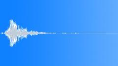SFX - Woosh - Vinyl Tube - 97 - EAR Sound Effect