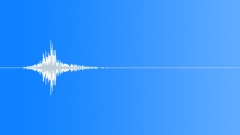 SFX - Woosh - Plastic Flower Pot - 3 - EAR Sound Effect