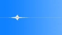 SFX - Woosh - Head Scratcher - 3 - EAR Sound Effect