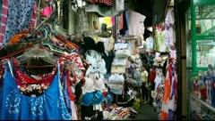 Phsar Chas_LDA N 00455 Stock Footage