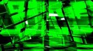 Blockade tp greenblocks  Stock Footage