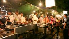 Siem Reap_LDA N 00469 Stock Footage