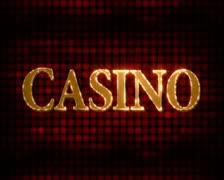 Stock Video Footage of casino glittering (hd loop)