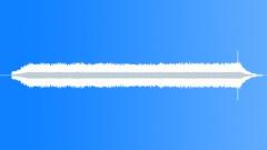 Blender 1 - sound effect