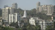 Stock Video Footage of The city of Mumbai in India